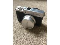 Fujifilm X30 Digital Camera (silver)