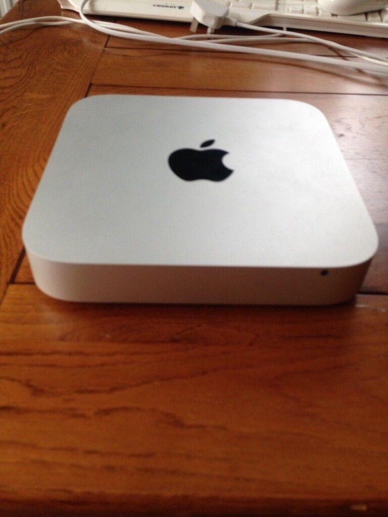 Apple Mac Mini Server 2011 - 1TB HDD - 8GB Ram - 2GHz Core i7 Processor