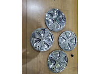 Prestige Stainless Steel Heart and Triangle shaped 4 plate Idly Set - NEW