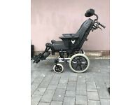 Mobility Multi Function Wheelchair