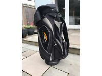 Powakaddy golf trolly bag