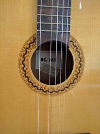 KC 265 guitar