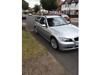 BMW 320d automatic estate touring quick sale cheap