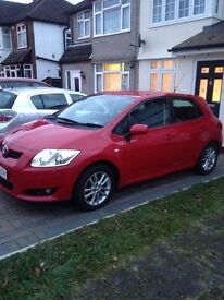 Toyota Auris - excellent condition
