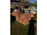 Roof and wall tiles great condition