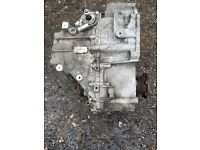 Audi A3 tfsi 6speed gearbox
