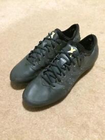 Adidas X's 15.1