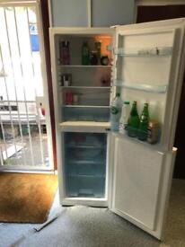 New Fridge freezer