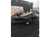 Yamaha wave runner 1800 supercharged will px!!!!
