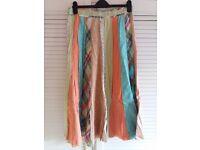 Per Una Skirt UK 12 Long Ladies' Women's Clothes