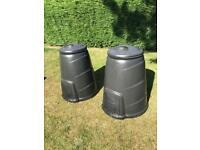 Blackwall Composter
