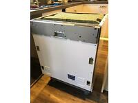 Beko integrated dishwasher DW603 (broken)