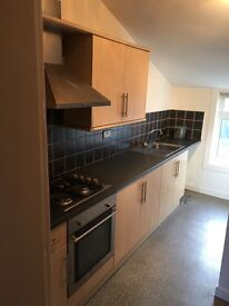 Galston, Large 1 bedroomed flat with private garden