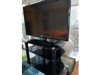 37 INCH LG HD TV ONLY USED ONCE!