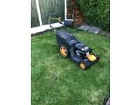 Honda gvc 160 5.5 lawnmower