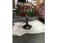 Original Christopher Wray Tiffany lamp