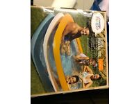 NEW IN BOX PADDLING POOL