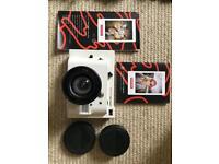 L'omo Instant Polaroid Camera