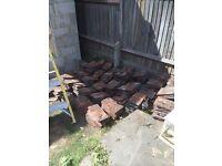 Bricks / tiles / hardcore