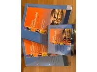 Cwrs Canolradd - Welsh Learner Books