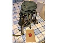 Fjällräven Kajka 55 W Hiking Backpack
