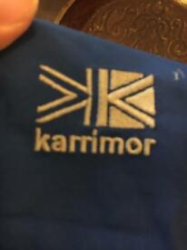 Karrimor rain mountain jacket