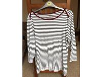 Size 16 woman's top