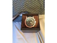 Genuine Micheal Kors watch (with paperwork)