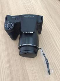Brand new Canon sx430 is
