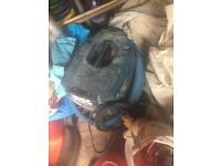 Bosch gas 35m dust extractor M class