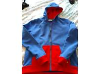 Girl guides jacket