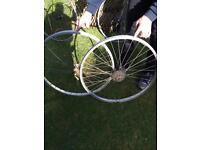 "26"" mountain bike wheels"