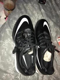 Nike golf shoes lunar control 4 size 10 or 10.5