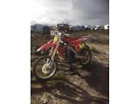 2012 Crf 450 r