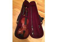 Violin 4/4 Brand new (Stringers Edinburgh)