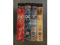 The OC Complete DVD box set