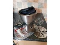 Bosch food mixer parts