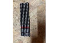 Hilti 10mm sds drills