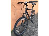 Trek 3900 Trails Bicycle 21 Gear 19.5 inch Mountain Bike