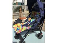 Mothercare stroller free