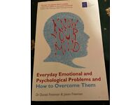 Psychology book-Know your mind