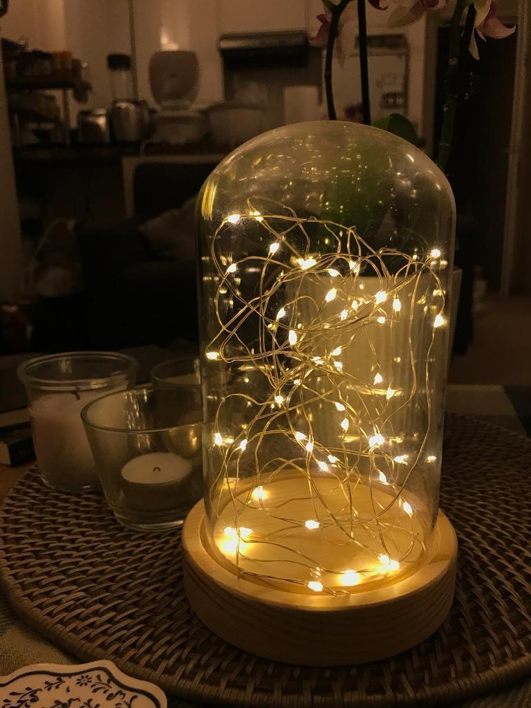 Christmas Table Lamp Decoration Night Light In Chelsea London