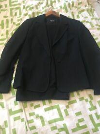 Women's Suit - Size 18