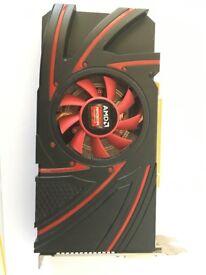 AMD RADEON R9 270 2GB DDR5