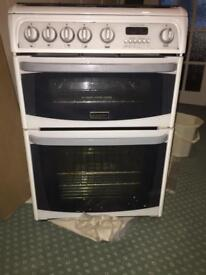 Cannon - Chesterfield all gas cooker