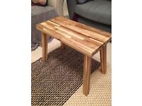 small side table/coffee/table