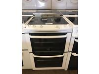 ZANUSSI 60 CM WIDE ELECTRIC COOKER WITH GUARANTEE 🇬🇧🇬🇧🇬🇧