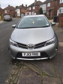 Toyama Auris in great condition