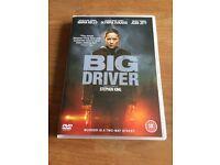 Big Driver DVD