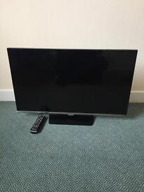 Samsung 32 inch tv with stand